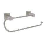 Allied Brass - Montero Collection Wall Mounted Paper Towel Holder - Satin Nickel