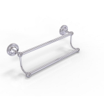 Allied Brass - Prestige Regal Collection Double Towel Bar - Polished Chrome