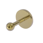 Allied Brass - Prestige Skyline Collection Utility Peg - Unlacquered Brass