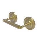 Allied Brass - 2 Post Toilet Tissue Holder - Satin Brass - R-24