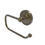 Allied Brass - European Style Toilet Tissue Holder - Antique Brass - R-24E