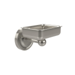 Allied Brass - Wall Mounted Soap Dish - Polished Nickel - R-WG2