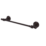 Allied Brass - Retro Wave Collection Towel Bar - Antique Bronze