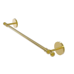 Allied Brass - 18 Inch Towel Bar - Polished Brass
