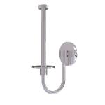 Allied Brass - Upright Toilet Tissue Holder - Polished Chrome - 1024U