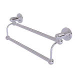Allied Brass - Soho Collection Double Towel Bar - Polished Chrome