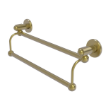 Allied Brass - Soho Collection Double Towel Bar - Satin Brass
