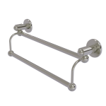 Allied Brass - Soho Collection Double Towel Bar - Satin Nickel