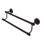 Allied Brass - Southbeach Collection Double Towel Bar - Antique Bronze