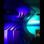 Rainier Industries - Industrial Art - 3D Freeform Tube Bending