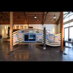Rainier Industries - Industrial Art - Architectural Wood Fabrication