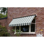 Rainier Industries - Window Awnings