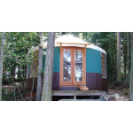 Rainier Industries - The Eagle Yurt