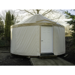 Rainier Industries - The Raven Yurt