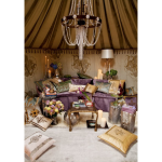 Rainier Industries - The Neiman-Marcus Dream Yurt