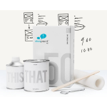 IdeaPaint - PRO - High Performance Dry Erase Paint