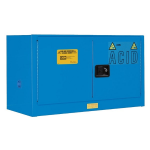 Lyon, LLC - Acids & Corrosives Safety Storage Cabinet - 23R5565