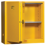 Lyon, LLC - Flammable Liquids Safety Storage Cabinet - 74R5441N
