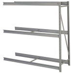 Lyon, LLC - Bulk Storage Rack No Decking Add-on 72″w x 24″d x 72″h