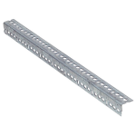 Lyon, LLC - Slotted Angle 10 Pack Light Duty 2-1/4″w x 12'h