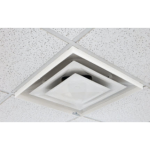 Industrial Skins, LLC - Dust Deflector for Ceiling Tiles