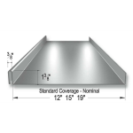 Merchant & Evans, Inc. - Classic Rib 305 Metal Roof and Wall Panel System