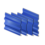 Merchant & Evans, Inc. - Expression Series Metal Wall Panel System