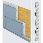 Merchant & Evans, Inc. - Flat Seam Metal Wall Panels