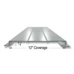 Merchant & Evans, Inc. - Flush-Lock Series 311 Metal Soffit & Wall Panel System