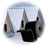 Quarrix Building Products - Flex Roll Ridge Vent