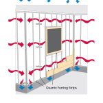 Quarrix Building Products - Furring Strips Moisture Barrier