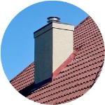 Quarrix Building Products - Roof Tile Flashing