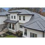 Quarrix Building Products - Double Roman Composite Roof Tiles