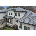 Quarrix Building Products - Double Roman Composite Roof Tiles