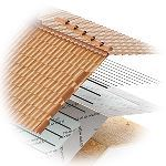 Quarrix Building Products - Composite Roofing Components