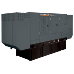 Generac Power Systems - 150kW Diesel Generator