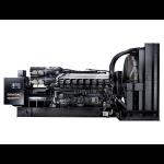 Generac Power Systems - 2000kW Diesel Generator