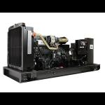 Generac Power Systems - 200kW Diesel Generator