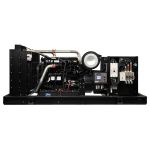Generac Power Systems - 600kW Diesel Generator MPS
