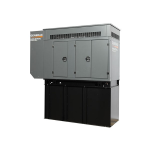 Generac Power Systems - 80kW Diesel Generator