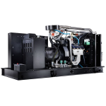 Generac Power Systems - 150kW Gaseous Generator (9.0L)