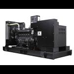 Generac Power Systems - 200kW Gaseous Generator