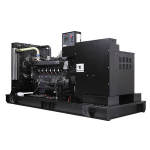 Generac Power Systems - 250kW Gaseous Generator