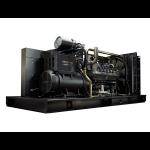 Generac Power Systems - 350kW Gaseous Generator