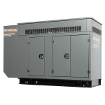 Generac Power Systems - 35kW Gaseous Generator