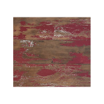 "South Cypress Floors - Nautica European Oak - 8.5"" Weathered Red Painted Plank"