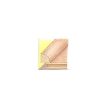 South Cypress Floors - Wentworth - Bastion Quarter Round