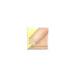 South Cypress Floors - Wentworth - Gatehouse Quarter Round