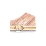 South Cypress Floors - Wentworth - Gatehouse Tmold