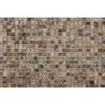 "South Cypress Floors - Trailway 5/8"" x 5/8"" - Ledge Mosaic"